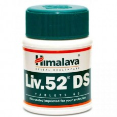 Himalaya Liv.52 DS 60 tablet