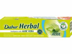 dabur aloe vera toothpaste
